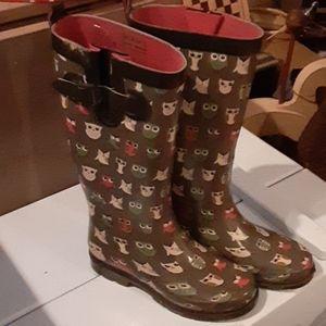 Capelli New York Rainboots